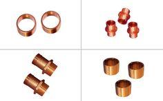 Copper Castings Copper Casting #CopperCastings #CopperCasting Copper Casting, Sand Casting, Casting Machine, Investment Casting, Raw Materials, Coffee Maker, It Cast, Bronze, Brass