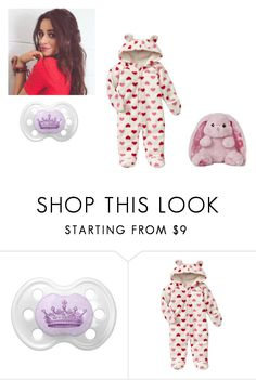 """""""-plays the bunny's ears-//amanda"""" by b-l-e-s-s-ed ❤ liked on Polyvore featuring Old Navy"""