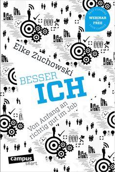 Elke Zuchowski, Besser ich (Erscheinungstermin: September 2014)