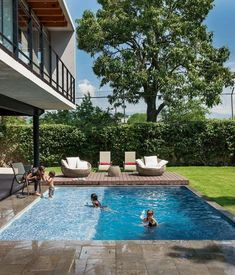 1765 Best Awesome Inground Pool Designs Images In 2019 Gardening - Best-swimming-pool-design