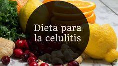 Dieta para eliminar la celulitis Quites, Cabo, Plum, Fruit, Food, Cellulite, Orange Leather, Natural Treatments, Health And Wellness