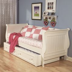 You'll love the Kirsten Daybed at Wayfair - Great Deals on all Furniture products with Free Shipping on most stuff, even the big stuff.