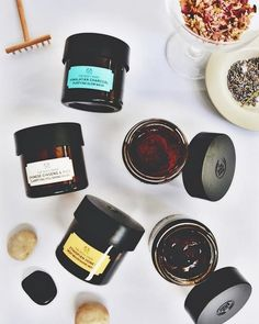 Discover our collection of facial masks, sourced from across the globe to…