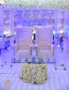 Fimisade and Yomi - a love story_BellaNaija Weddings Nigerian_Keziie Wedding Stage, Wedding 2015, Wedding Goals, Our Wedding, Dream Wedding, Wedding Reception Decorations, Wedding Themes, Wedding Designs, Wedding Ideas