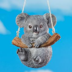 Hang Around Pets Tree Decoration   Collections Etc. Wildlife Decor, Collections Etc, King Charles, Shih Tzu, Make You Smile, Tree Decorations, Yorkie, Squirrel, Pugs