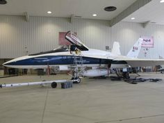 I got to sit in this real F18 Fighter jet and got my picture taken during a visit to the NASA Dryden Experimental Base.