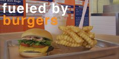 Station Eats burgers 19 South Ave New Canaan