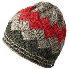 modele tricot bonnet peruvien homme gratuit