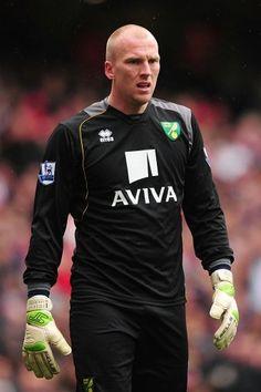 John Ruddy Norwich City Fc, Euro 2012, Goalkeeper, Football Players, Premier League, Squad, Motorcycle Jacket, Legends, Soccer