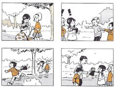30 images séquentielles (Comment rédiger ?) - Rédaction au primaire Sequencing Pictures, Sequencing Cards, Story Sequencing, Comic Strip Template, Spanish Pictures, Tangram, Hidden Words, Story Retell, 2nd Grade Classroom