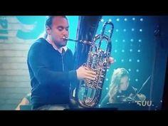 David Garrett and Andreas Martin Hofmeir - Oct.9.2015  Winter - Vivaldi Four Seasons - YouTube