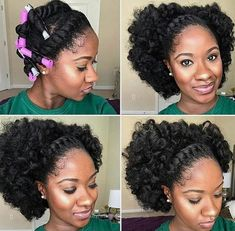 NATURAL HAIR STYLE…  NATURAL HAIR STYLE  http://www.beautyfashionfragrance.us/2017/06/04/natural-hair-style-2/