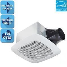 98 Best Bathroom Exhaust Fan Images On Pinterest Bathroom Exhaust Fan Bathroom Extractor Fans