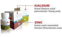 Obat Peninggi Badan Tiens di Palembang