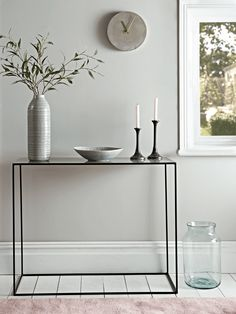 Console Tables, Small & Narrow Hallway Console Tables with Storage UK hallway ideas hallway ideas ideas creative ideas narrow Hallway Table Decor, Narrow Hallway Decorating, Entryway Decor, Hallway Console Table, Narrow Hallway Table, Narrow Entryway, Dark Hallway, Narrow Dining Tables, Small Console Tables