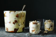 The most impressive holiday dessert is also the most adaptable. Associate Editor Marian Bull is layering up a trifle, and showing you how to adapt it to your own tastes (and what's in your pantry).
