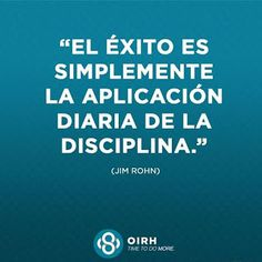 Whatsapp Videos, Positive Phrases, Jim Rohn, Work Motivation, Time Quotes, Typography Quotes, Spanish Quotes, Self Improvement, Wise Words