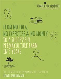 Permaculture Apprentice