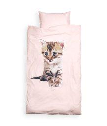 Kitty duvet for kids