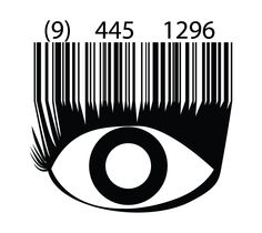barcode Eye see you PD