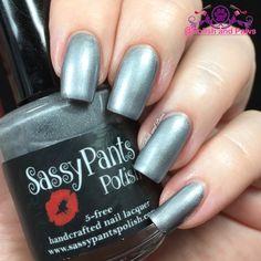Sassy Pants Polish The Wizard of Oz Collection ~ Holiday 2015