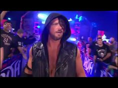 WWE Reportedly Signs AJ Styles And Three Other Stars From NJPW - StillRealToUs.com