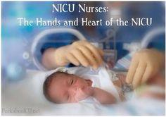 NICU nurse <3