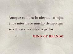 〽️Mind of Brando