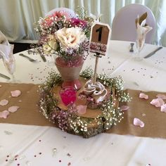 Centrepieces, Dressing, Table Decorations, Home Decor, Decoration Home, Room Decor, Home Interior Design, Dinner Table Decorations, Home Decoration
