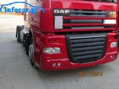 DAF  2012 €44700EUR