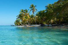 Las 10 mejores playas del Caribe: Venezuela Morrocoy