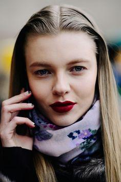Katya Ledneva | New York City via Le 21ème