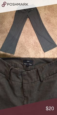 Harper slacks Grey Harper slacks GAP Pants Trousers