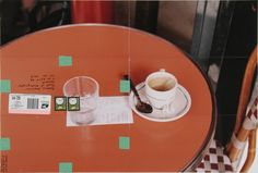 The Coffee Shop, The Library (2011) / by Moyra Davey
