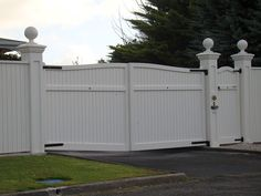 Automated Security Gates in Hamilton - Heritage Gates Waikato Timber Gates, Metal Gates, Wooden Gates, Garden Gates And Fencing, Security Consultant, Security Gates, Automatic Gate, Galvanized Steel, Hamilton