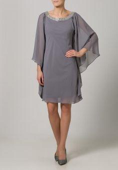 Eleganten Partys setzt du mit diesem Kleid die Krone auf. Mascara DIAMONTE - Cocktailkleid / festliches Kleid - charcoal für 159,95 € (11.11.15) versandkostenfrei bei Zalando bestellen.