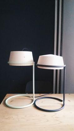 pumpal lamp on Behance