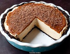 Peanut Butter Oreo Pie