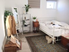 Imagem de room, bedroom, and tumblr