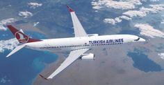 """Turkish Airlines zum fünften Mal in Folge """"beste Airline Europas"""""""