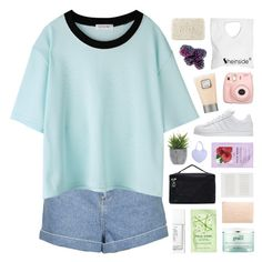 """""""-- all that i am, all that i ever was"""" by feels-like-snow-in-september ❤ liked on Polyvore featuring Topshop, adidas, Jennifer Haley, Laura Mercier, H&M, philosophy, NARS Cosmetics, Fresh, Miss Selfridge and Lux-Art Silks"""