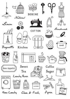 FINE, Fabric Sticker Sewing, U1434