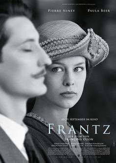 Frantz (2016) - François Ozon