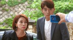 """You're All Surrounded"" Episode 13 – We're Here For You You're All Surrounded, Playful Kiss, Wealthy People, Lee Seung Gi, May 7th, Kimchi, The Twenties, Kdrama, Korean"