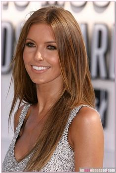 I like this color  audrina patridge hair | http://newhairstylesforgirls.13faqs.com