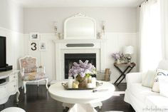 every room, at every angle of this house is gorgeous!... Life in the Fun Lane
