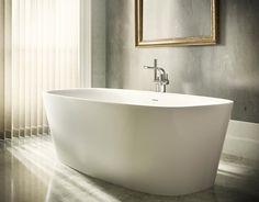 """DEA: Luxus-Badserie von Ideal Standard als """"Kontrast zu all den minimalistischen Badezimmern"""""""