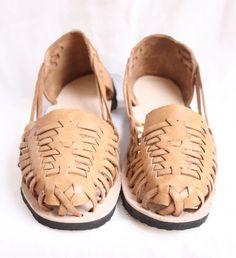 Women's Guatemalan Hirachi Sandals – Humble Hilo | Creating a Common Thread