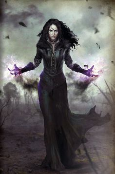 http://witcher.wikia.com/wiki/Yennefer_of_Vengerberg?file=Official_promo_artwork.jpg
