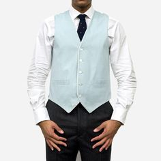 This single breasted glade green waistcoat is an adaptable garment, suitable for casual and formal occasions. Ascot, Single Breasted, Vest, Formal, Casual, Green, Cotton, Jackets, Collection
